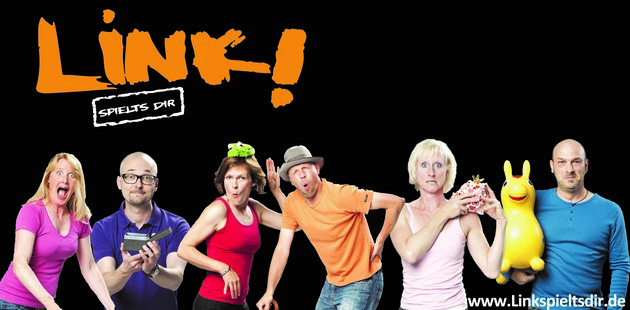LINK! Impro-Theater